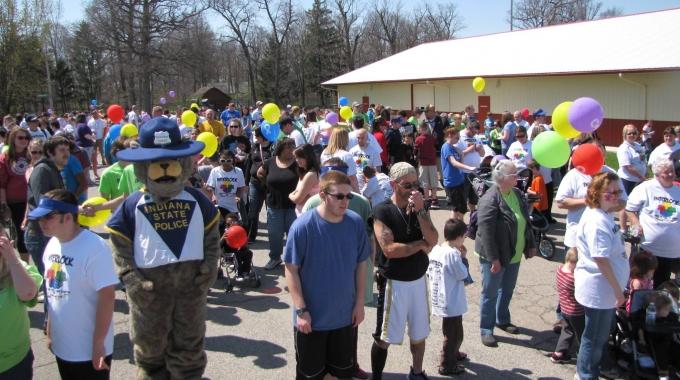 9th Annual Autism Walk