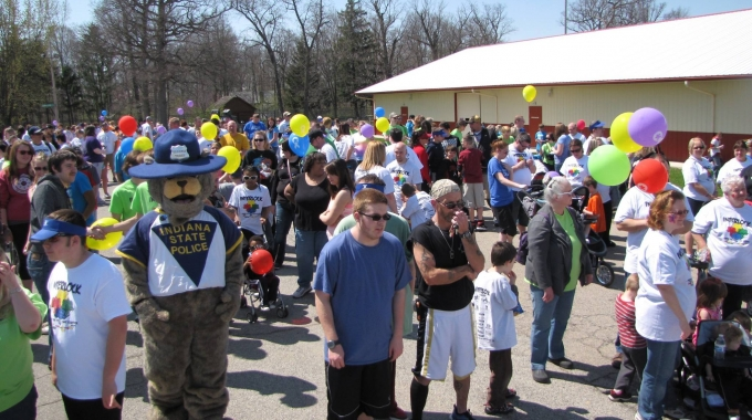 9th Annual Autism Walk